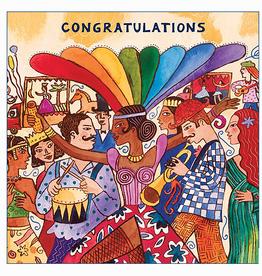 Putumayo Cards Carnival