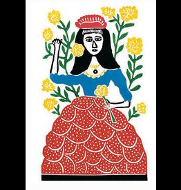 Putumayo Cards Jardiniera
