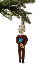 kyrgyzstan, Ornaments Einstein