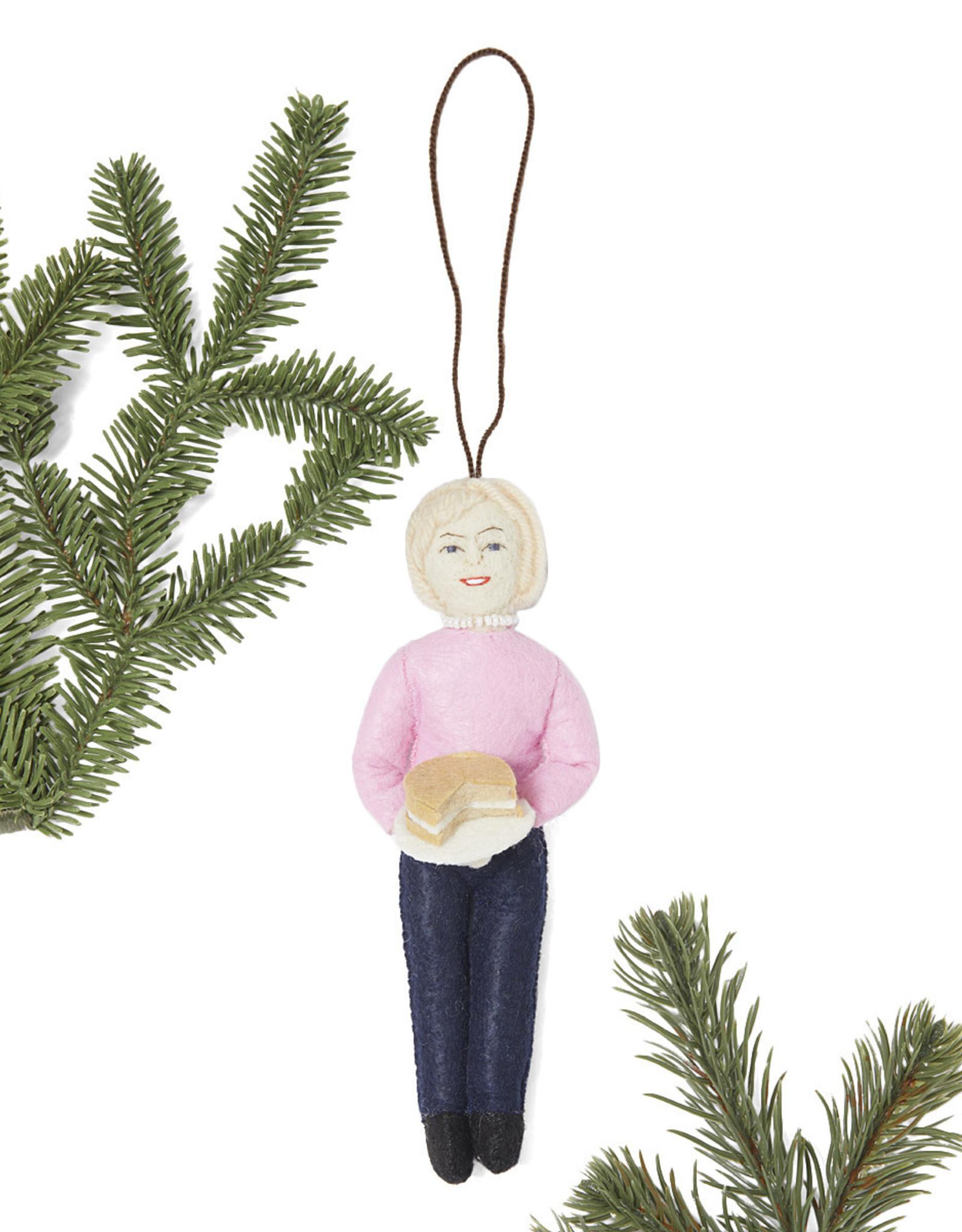 kyrgyzstan, Ornaments Martha Stewart
