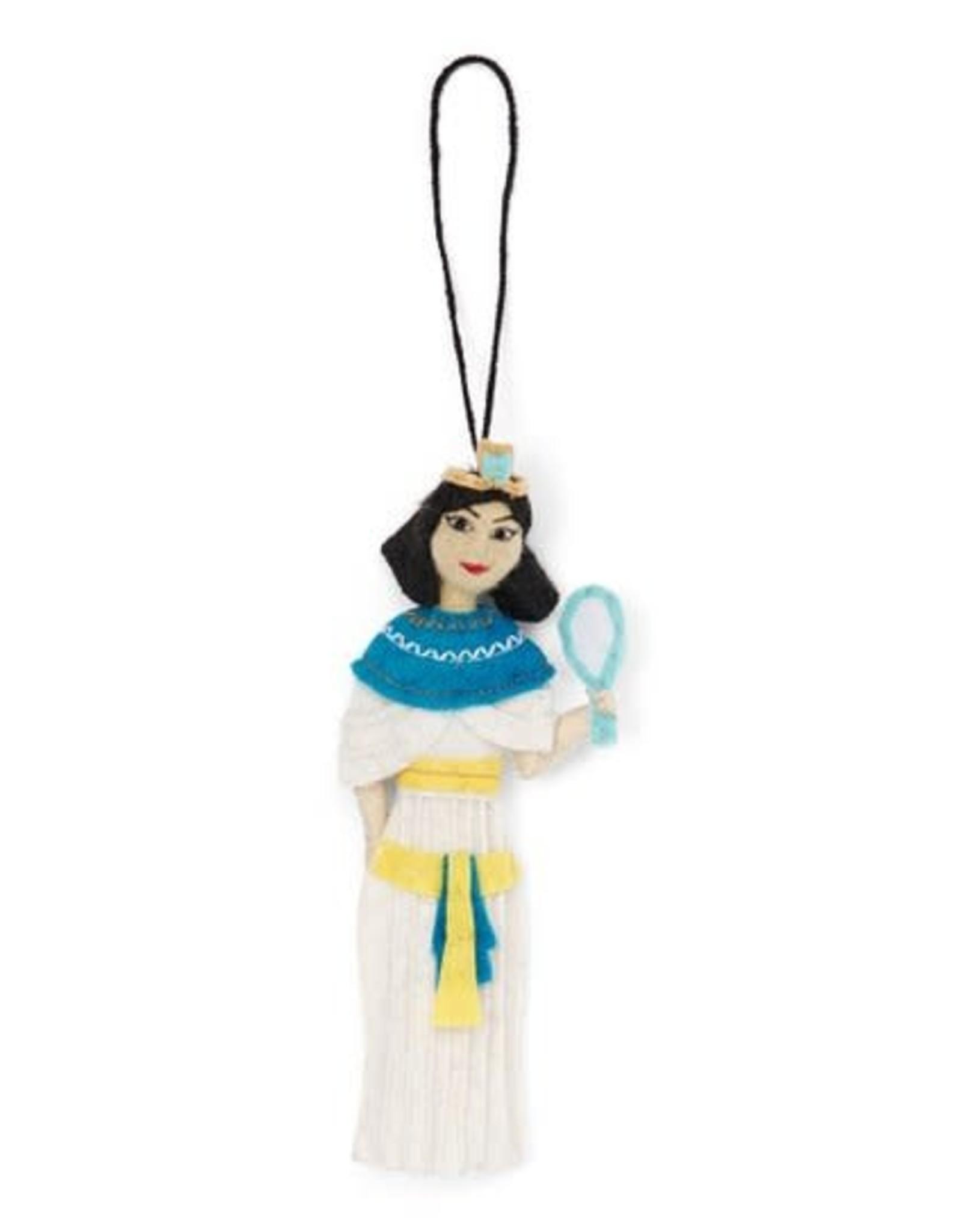 kyrgyzstan, Ornaments Cleopatra