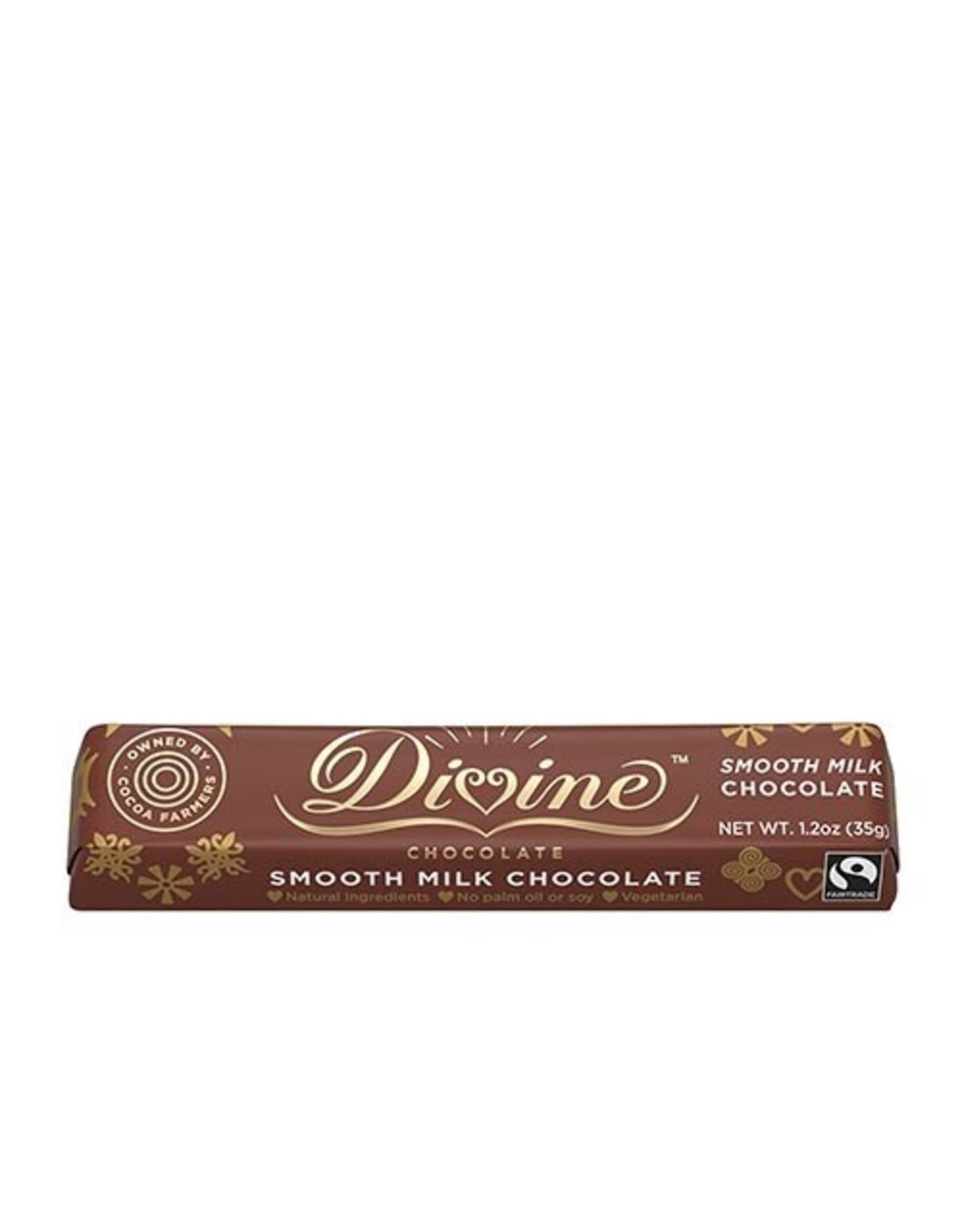 Divine, Milk Chocolate, SMALL