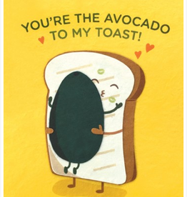 Avocado to My Toast