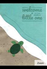 Baby Turtle Congrats