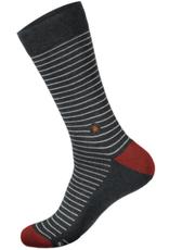 India,  Conscious Socks Malaria M/L
