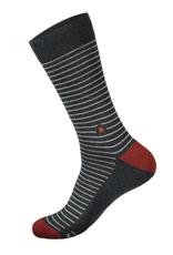 India,  Conscious Socks Malaria S/M