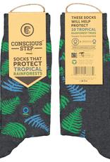 Socks Rainforest S/M