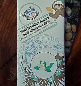 River-Sea Chocolate Mint Jasmine Honey