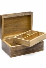 Indukala Jewelry Box