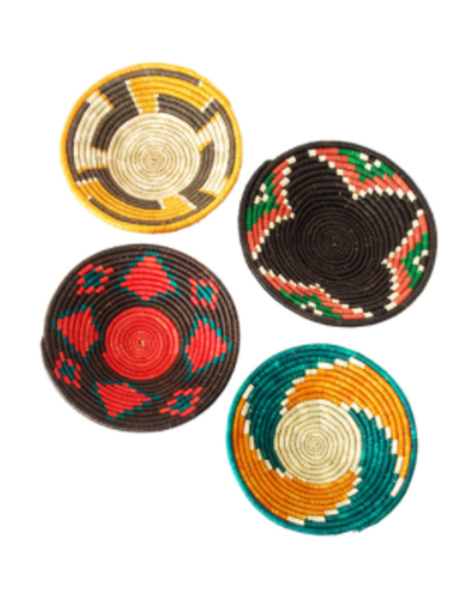 Uganda, Small Basket