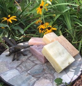 Honeysuckle, Oak Lane Soaps