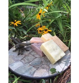 Honeysuckle, Oak Lane Soaps
