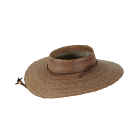 Tula Hats, Open Crown, Mexico