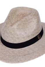 Explorer Hat, Black trim