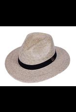 Tula Hats, Explorer, Black Trim, Mexico