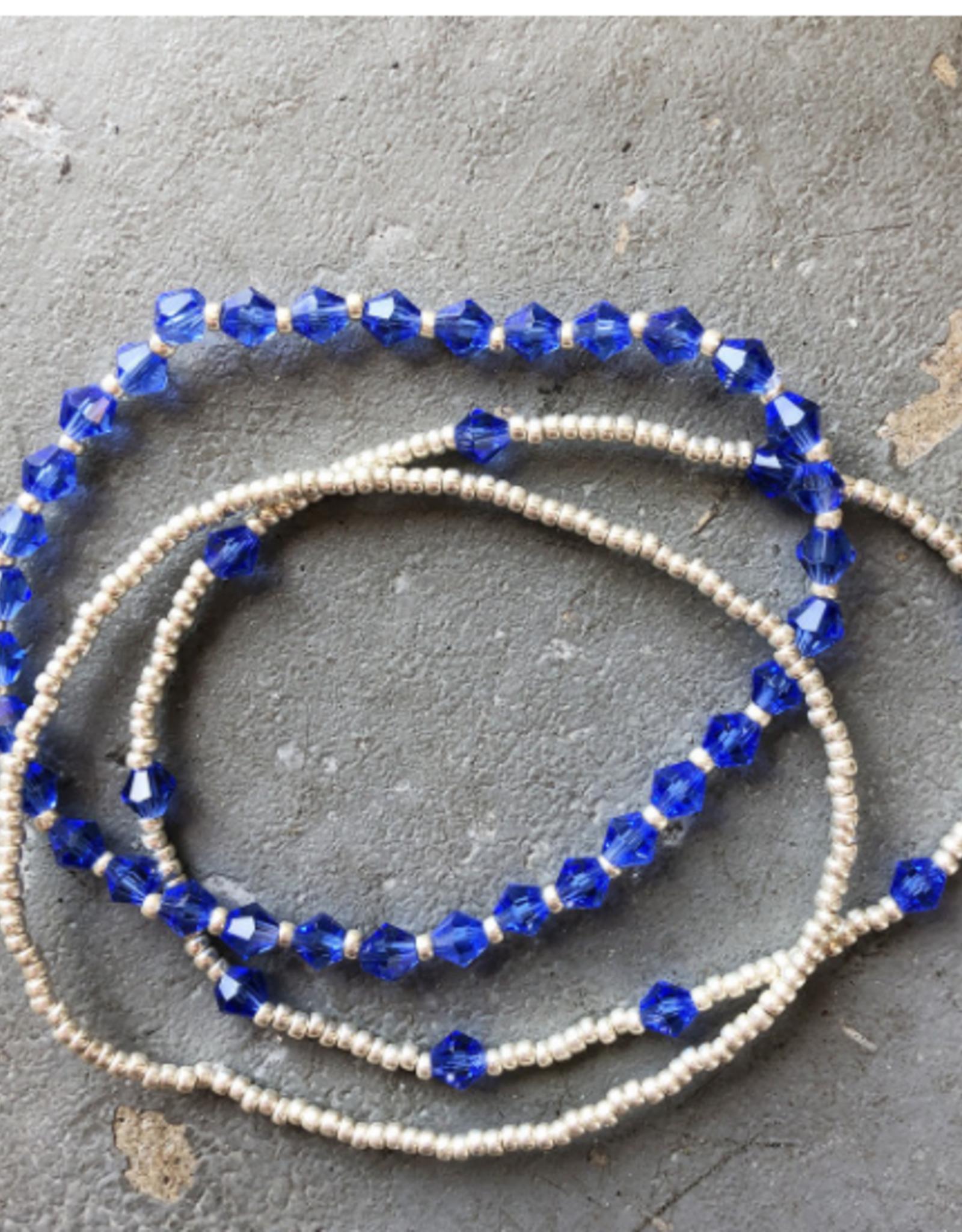 Rescue Bracelet, India