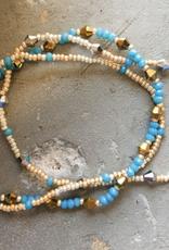 Educate  Bracelet, India