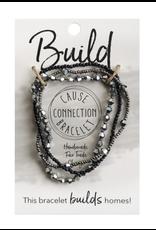 Build Bracelet, India
