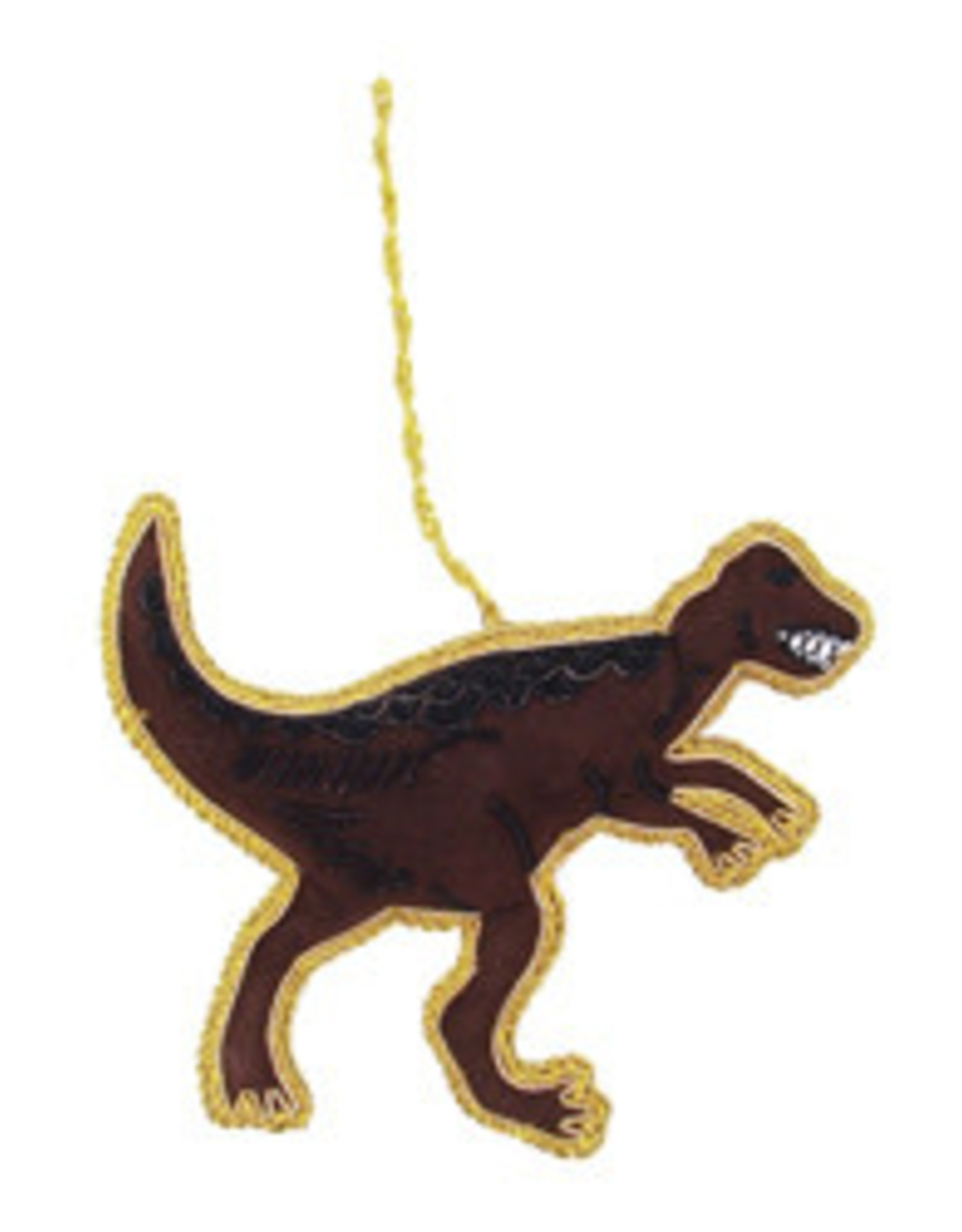 T-Rex Ornament, India