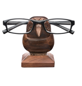 Sparrow Eyeglass Holder, India