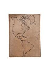 Ancient Globetrotter Journal