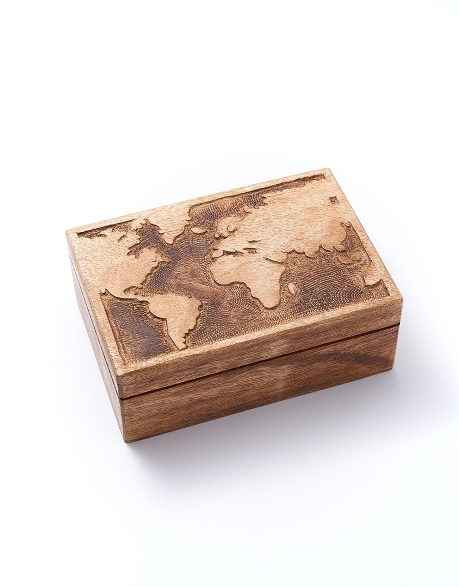 World Spice Box