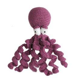 Octopus Rattles, Kyrgyzstan