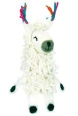 Finger Puppet, Llama