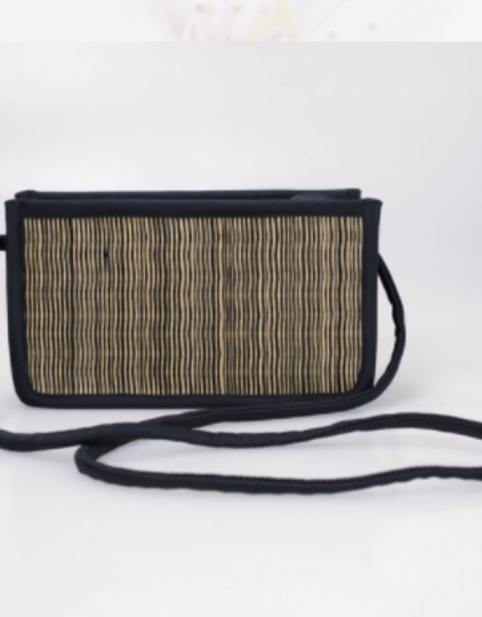 Cambodia, Club Basket Purse, Variety of Shapes