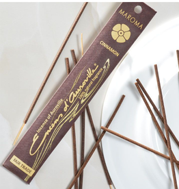 India, Maroma Cinnamon Incense