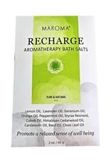 Aromatherapy Bath Salts Recharge