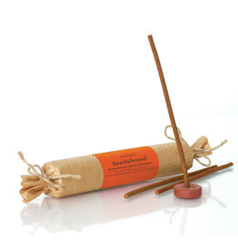 Bambooless Incense Sandalwood,  India