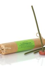 India, Bambooless Incense  Lemongrass