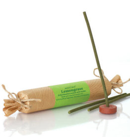 India, Bambooless Incense  Lemongrass