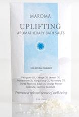 Aromatherapy Bath Salts Uplifting