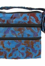 Guatemala, Batik Hawaii Bag