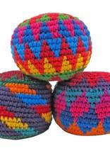 Guatemala, Crocheted Balls