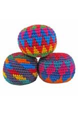 Crocheted Balls, Guatemala