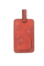 Coin Luggage Tag, India
