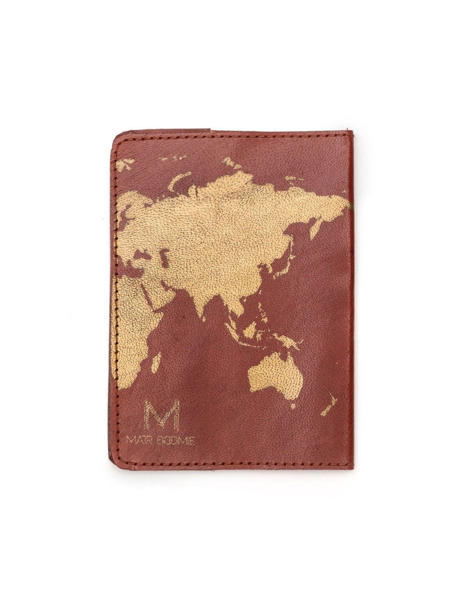 Globetrotter Passport Cover