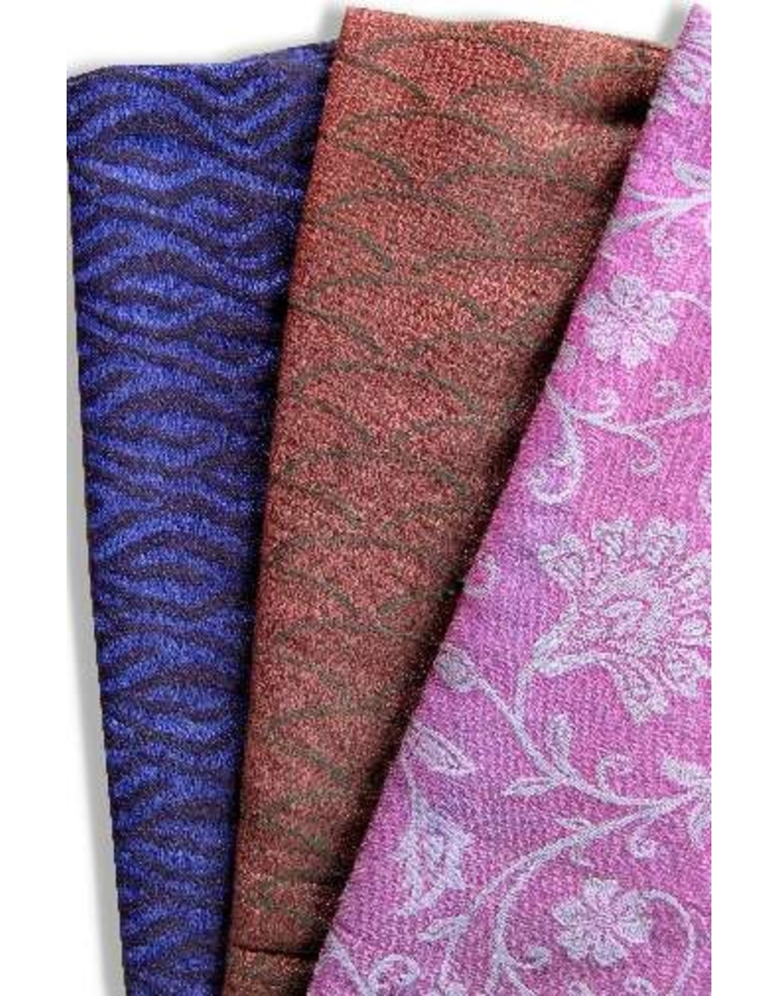 Pashmina Like Scarf, Small (Cotton/Poly Blend)