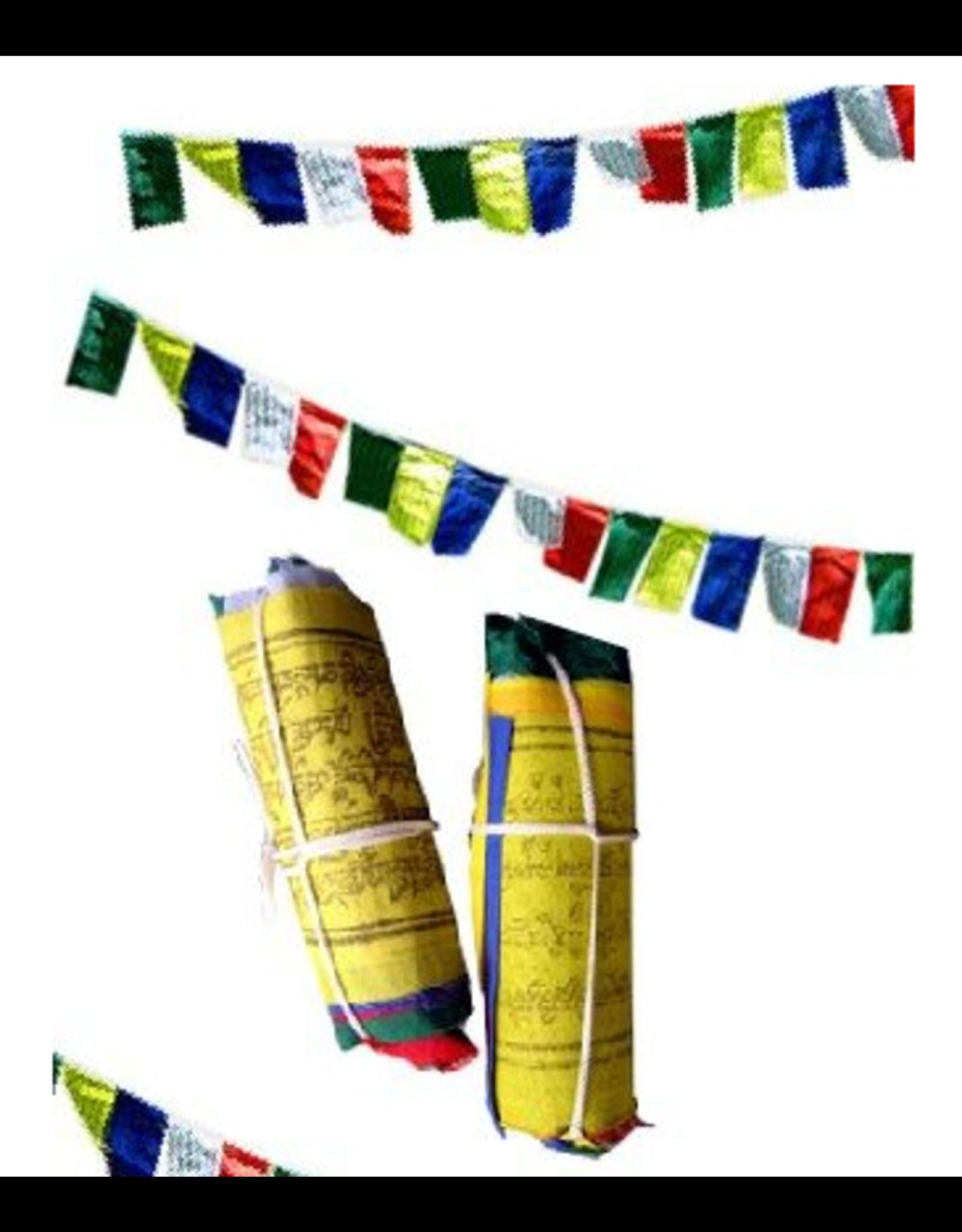 Nepal,  Prayer Flags, Large