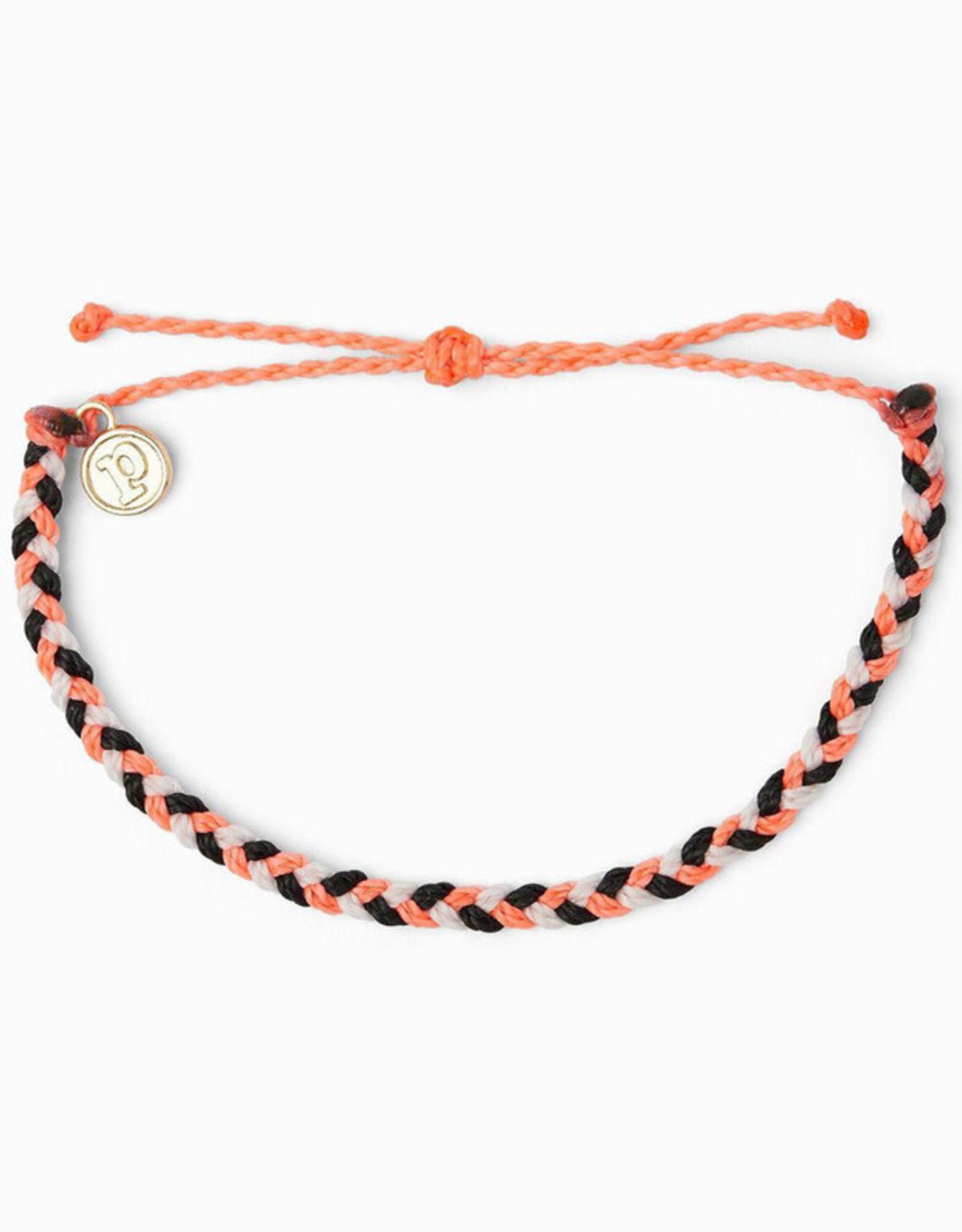 MINI BRAIDED MULTI Bracelet, BOHO