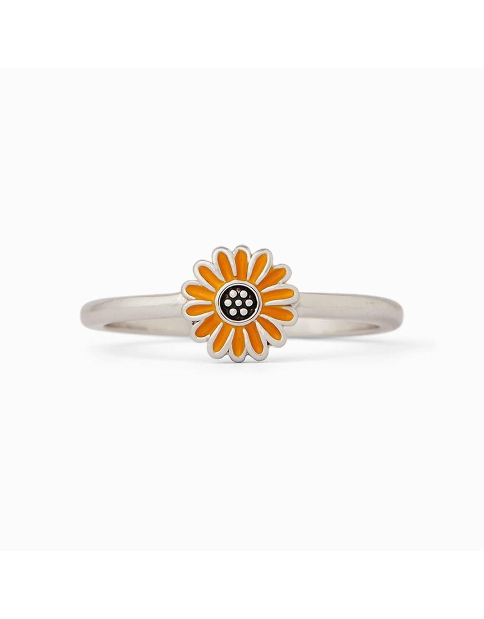 Sunflower Ring, Pura Vida