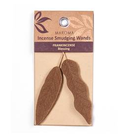 Incense Smudging Wands Frankincense