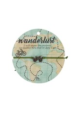 feb19 Bicycle Charm Bracelet
