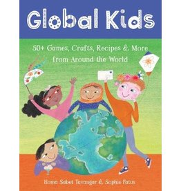 Putumayo Card Sets Global Kids