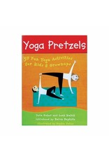 Putumayo Card Sets Yoga Pretzel