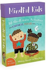 Putumayo Card Sets Mindful Kids