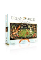 Elven Dream Puzzle, 80 pieces